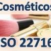 ISO 22716 Fabricación de Cosméticos