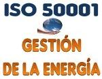 iso 50001 Gestión de la Energía