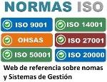 Normas ISO y Sistemas de Gestión
