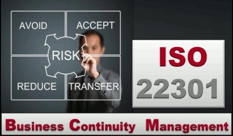 Introducción a la Norma ISO 22301