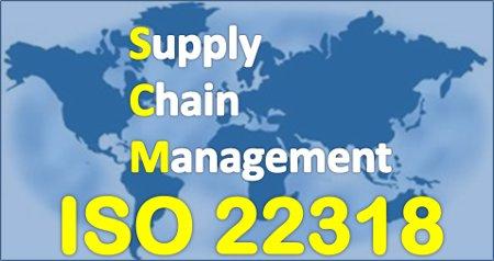 ISO 22301: Desarrollo de un plan de resilencia del Negocio.