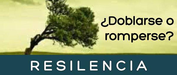 6 pasos para la Resilencia