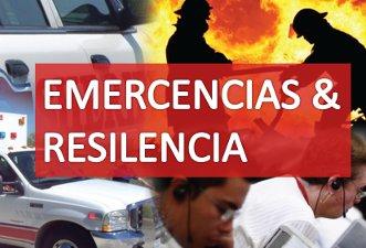 Modelos de gestión de emergencias a la resilencia empresarial